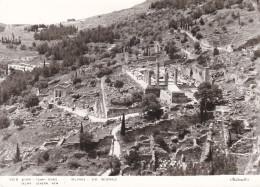 Grecia--Delphi--1966--General Wiew - Grecia