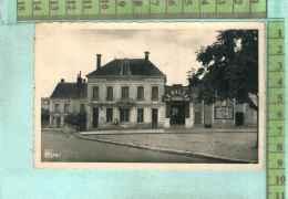 37  CHATEAU RENAULT  PLACE ARISTIDE BRIAND LE BALZAC LA POSTE - Andere Gemeenten