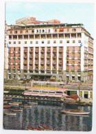 ALBERGO VESUVIO - NAPOLI -  ANNI '60 - Napoli