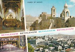 Israel-Bethelhem--Church Of Nativity - Israel