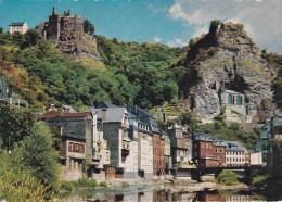 Alemania--Idar Oberstein--Die Stadt Der Edelsteine Und Des Guten Schmuckes--Castle - Castillos