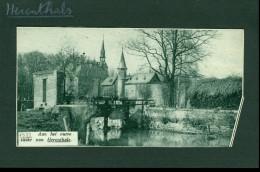 Document ( 152 ) Origineel Knipsel Uit Tijdschrift 1933  -  Herenthals  Herentals - Alte Papiere