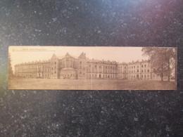 CP BELGIQUE (M1624) ARLON (2 Vues) Carte Double Maison St-François-Xavier - Arlon