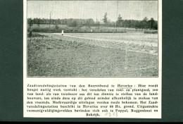 Document ( 156 ) Origineel Knipsel Uit Tijdschrift 1928  -  Heverlee  Heverlé - Vieux Papiers