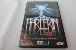"""DVD """"Harlekin"""" Thriller - Musik-DVD's"""