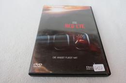 """DVD """"Red Eye"""" Die Angst Fliegt Mit - Musik-DVD's"""