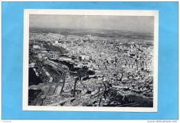 GUERRE D ALGERIE-carte F M -baconnier-vue Aérienne-ORAN --a Circulé En 1957 - Postmark Collection (Covers)