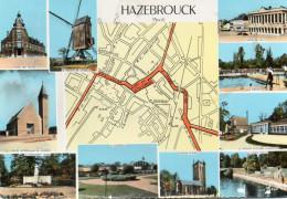 HAZEBROUCK - Multivues - Hazebrouck