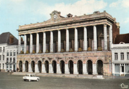 HAZEBROUCK - L'Hôtel De Ville - Hazebrouck