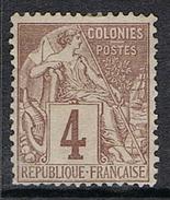 COLONIES GENERALES N°48 NSG