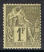 COLONIES GENERALES N°59 N*