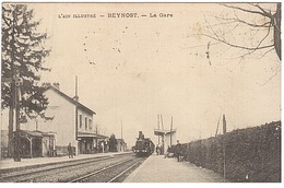 Beynost La Gare - Otros Municipios
