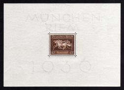 1936 - Alemania - JJOO De Berlin -Mi. B 4  - MNH - Al -148 - Alemania