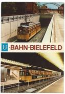 15802 -  U-Bahn-Bielefeld (Format 10X15) - Bielefeld