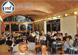 GRASSE / VVF LA SALLE DE RESTAURANT / A10 - Grasse