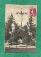 Evron (53-Mayenne) Communauté Le Calvaire 2 Scans 1936 - Evron