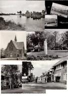96 Postcards Mijdrecht And De Hoef - Nederland