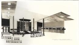 _6ik-900: Huidig Plan Van Het Interieur Van O.L.Vrouwkerk INGELMUNSTER (april 1959) Van De Bogaerde Werner... - Ingelmunster