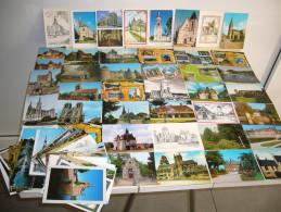 L'ORNE Un Lot De 100 Cartes Postales - Non Classés
