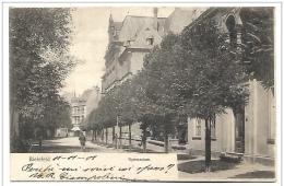 BIELEFELD GYMNASIUM VIAGGIATA 1901 FP - Bielefeld