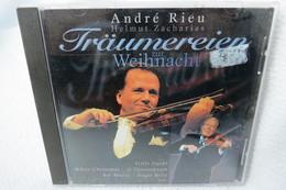 "CD ""André Rieu"" Träumereien Zur Weihnacht - Christmas Carols"