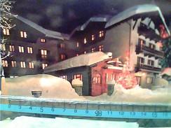 COURMAYEUR HOTEL N1975  FR6871 - Italy