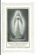 Image Pieuse - Dentelle - Images Religieuses