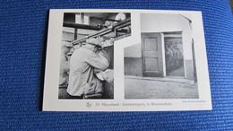 DIAMANTSLIJPERIJ WESTMEERBEEK HULSHOUT KEMPEN BEROEP METIER L1971 - Arendonk