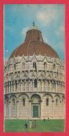 218771 / PASA -  THE BAPTISTERY , Italia Italy Italie Italien - Pisa