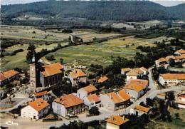 COLROY LA GRANDE - Vue Aérienne - L'église - CPSM Grand Format - Colroy La Grande