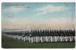 Nr. 6806,  Erstes Garde-Regiment Zu Fuss - War 1914-18