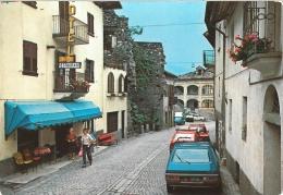 CPM Italie - Valle D'Aosta - Nus - Scorcio Panoramico - Italy