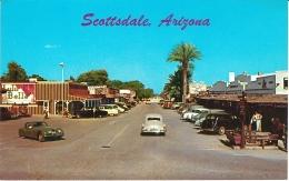 CPM USA - Arizona - Scottdale - Scottsdale