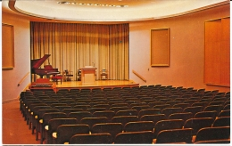 CPM USA - Missouri - Independence - The Harry Truman Library - Auditorium - Independence