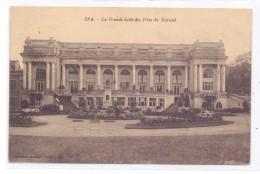 B 4900 SPA, Le Grand Salle Des Fetes Du Kursaal - Spa