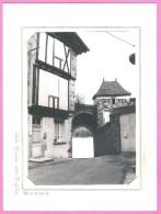 """AVAILLES-LIMOUZINE-Porte De La Rivière""""Photographie Combeau CONFOLENS"""" - Availles Limouzine"""