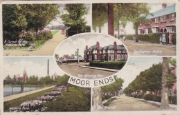 MOOR ENDS MULTI VIEW - England