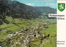 ROTTENMANN  - Österreich - Ungelaufen - Rottenmann
