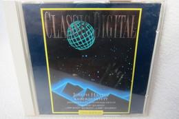 "CD ""Joseph Haydn"" Kaiserquartett, Jagdquartett, Lerchenquartett Aus Der Reihe Classic Digital - Klassik"