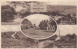 HINDHEAD MULTI VIEW - Surrey