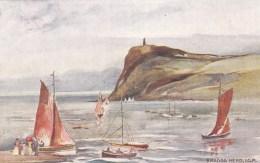 BRADDA HEAD, I.O.M. - Isle Of Man