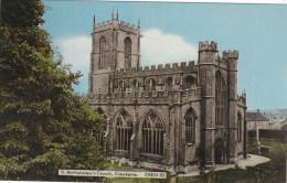 CREWKERNE  - ST BARTHOLOMEWS CHURCH - England