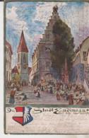 Die Stadt Endingen 1903 - Endingen