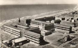 BERCK - L'Hôpital Maritime - Berck