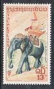 LAOS N°50 N** - Laos