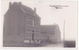 Westrode: Klooster. (fotokaart) - Meise