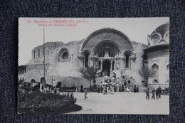 BARCELONA - TIBIDABO, Templo Del Sagrado Corazon - Barcelona