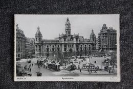 VALENCIA - Ayuntamiento - Valencia