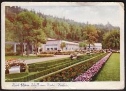 Germany Bad Elster / Sanatorium / Spa / Bath Coffee Bar - Hôtellerie - Horeca