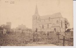 Asch - L'Eglise. De Kerk. (As.) - As